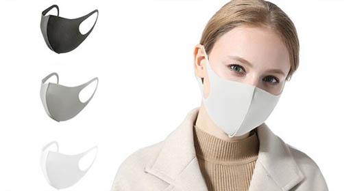 Medical mask anti PM2.5 do